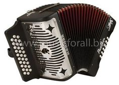 NEW Hohner Panther GCF Diatonic Button Accordion, Straps and Booklet - FREE Shipping to Continental USA  - Cheap Worldwide Shipping - USA buyers may call to pay by Credit Card - International buyers must make immediate payment with Paypal - Visit www.paypal.com for details! http://stores.ebay.com/music-for-all-03   http://www.musicforall.biz/