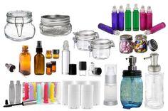 Gigantic List of Our Favorite Essential Oil Accessories & Supplies (PART 1)