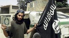 Estado Islámico - Infobae