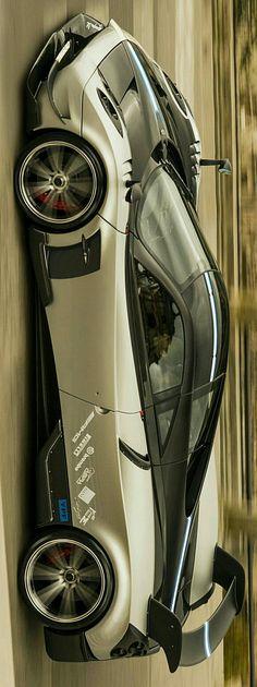 2016 Pagani Huayra BC $2,500,000 by Levon