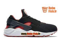 first rate 86619 8f3f2 Site Nike Air Huarache Run Chaussures Nike Sportswear Pas Cher Pour Homme…