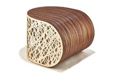 Image result for bent plywood birdhouses