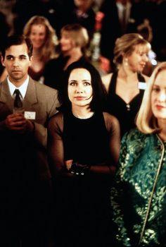 Romy and Michele's High School Reunion (1997) ~ Janeane Garofalo