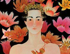 "Check out new work on my @Behance portfolio: ""Zen"" http://be.net/gallery/59211997/Zen"