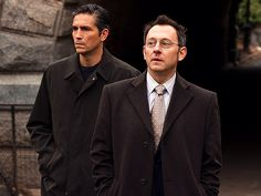 """Great new show! """"Person of Interest"""""""