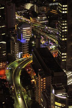 Metropolitan Expressway - 首都高 Japan