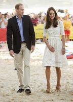 Princesses' lives: Visit to Australia and New Zealand - Sydney and Brisbane