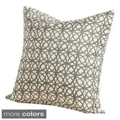Shop for Suncrest Indoor/Outdoor Baltic or Gold Accent Pillow. Free Shipping on orders over $45 at Overstock.com - Your Online Home Decor Outlet Store! Get 5% in rewards with Club O! - 17139080