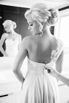 Sydney Wedding Photography Bridal Portrait