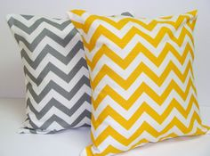 Decorative Pillow SetTWO PIECE SET20x20 inchFree by ElemenOPillows, $38.00