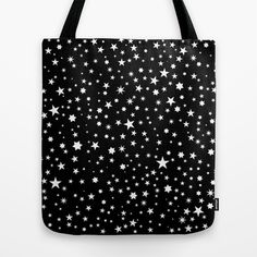 ALL STARS Tote Bag by THE USUAL DESIGNERS - $22.00