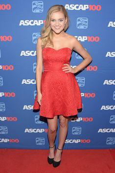 Kelsea Ballerini Photos - 52nd Annual ASCAP Country Music Awards - Arrivals - Zimbio