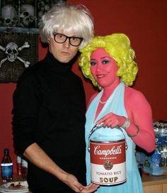 Andy Warhol & Pop Art Marilyn. 2010