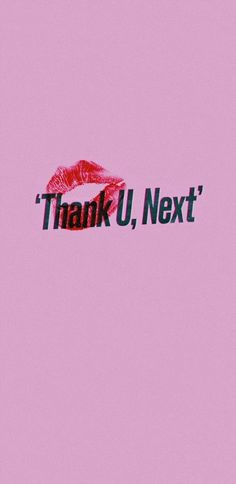 Thank U, Next - Ariana Grande 💋 Teenager Wallpaper, Next Wallpaper, Wallpaper Iphone Cute, Tumblr Wallpaper, Aesthetic Iphone Wallpaper, Lock Screen Wallpaper, Wallpaper Quotes, Aesthetic Wallpapers, Macbook Wallpaper