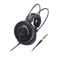 Audio Technica ATHAD700X Audiophile Headphones ** Click for Special Deals  #PremiumAudio