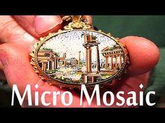 MICRO MOSAIC FILATI method complete