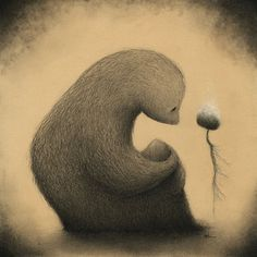 The Emptiness In Somethingness-fine art giclee by obsoleteworld