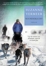 Tip van Anne- Marie: Suzanne Vermeer - Noorderlicht