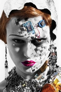 cyborg gypsy
