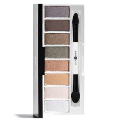 Lily Lolo Eye Shadow Palette Filthy Rich ... #veganbeauty #greenbeauty