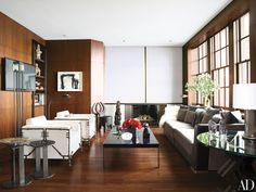 4 Design Rules Every Modernist Should Live By