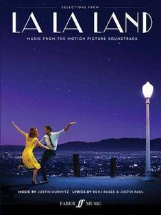 La La Land (Piano/Voice/Guitar)