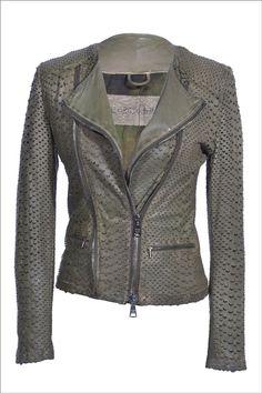 NEW ARRIVAL! #GiorgioBrato #BikerJacket #Vintage #Clothes #Secondhand #OnlineShop #Designer #Fashion #MyMint