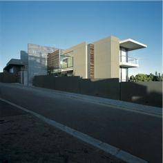 Villa St Leon Cap Town design