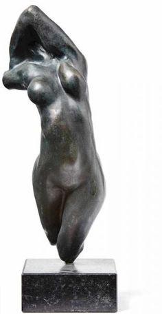 Auguste Rodin Portrait of Art History - - Family Sculpture, Art Sculpture, Stone Sculpture, Abstract Sculpture, Auguste Rodin, Rodin Drawing, Ancient Greek Sculpture, L'art Du Portrait, Renoir Paintings
