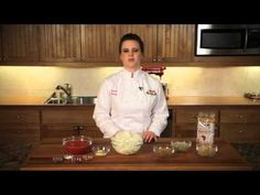 KAMUT® Wheat Kushari Recipe | Bob's Red Mill - YouTube