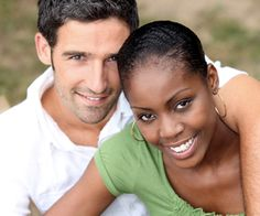 Interracial dating etiquette