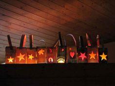 San Martino: FESTEGGIAMO CON I BAMBINI. Sentire il ritmo dell'anno ricordando le festività. | Blog Mammole  Immagine da http://www.lapappadolce.net/40-e-piu-progetti-di-lanterne-per-san-martino-pagina-2/