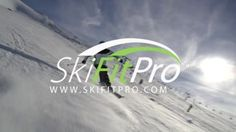 Promotional video for SkiFitPro, an online ski fitness programme.  Video created by Morrocco Media