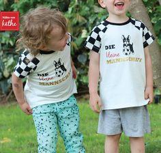 Fußball EM-Shirt für Kids