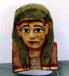 Ritrovato un frammento della Bibbia in una mummia - Egitto - 23/01/2015
