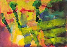 I.A. (22.3.84) Gerhard Richter