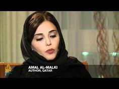 Talk to Al Jazeera - Why Arab women still 'have no voice' - YouTube