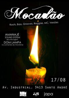 Mocadão Flyer by DDZ