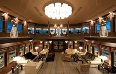 Must Know: Amels luxury yacht design