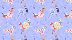 100 Disney Backgrounds Doodles Wallpapers Ideas Disney Wallpaper Disney Background Disney Parks Blog