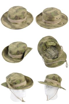 f6695c97dca  Visit to Buy  Airsoft Tactical Bucket Hat Men Camo Bucket Cap Outdoor  Sports Wide