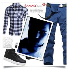 """Leading man"" by aida-banjic ❤ liked on Polyvore featuring men's fashion and menswear"