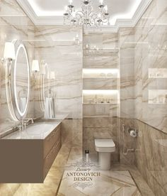 Bathroom ideas, bathroom remodel, bathroom decor and bathroom organization! These are the bathrooms that inspire me the most from claw-foot tubs to shiny fixtures. Bathroom Design Luxury, Bathroom Design Small, Modern Bathroom, Bathroom Toilets, Bathroom Sets, Bathroom Showers, Bathroom Design Inspiration, Bathroom Styling, Beautiful Bathrooms