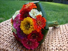 Wedding Flowers on WeddingWire
