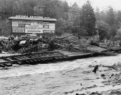 1972 Rapid City flood