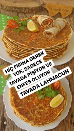 Turkish Pizza, Food Preparation, Food And Drink, Parmesan, Breakfast, Ethnic Recipes, Recipe, Food And Drinks, Morning Coffee