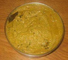 Zucchini Chutney | Simple Indian Recipes