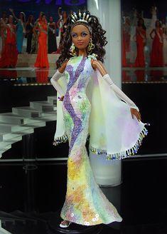 Miss U.S.V.I. 2012