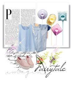"""The casual look"" by silberkettenguide on Polyvore"