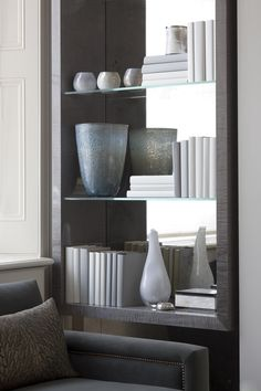 Intarya Interiors , Hyde Park apartment accessories